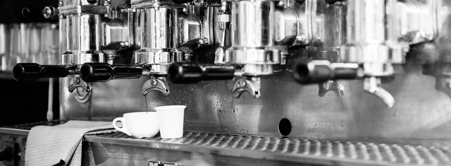 Historia kawy w Polsce