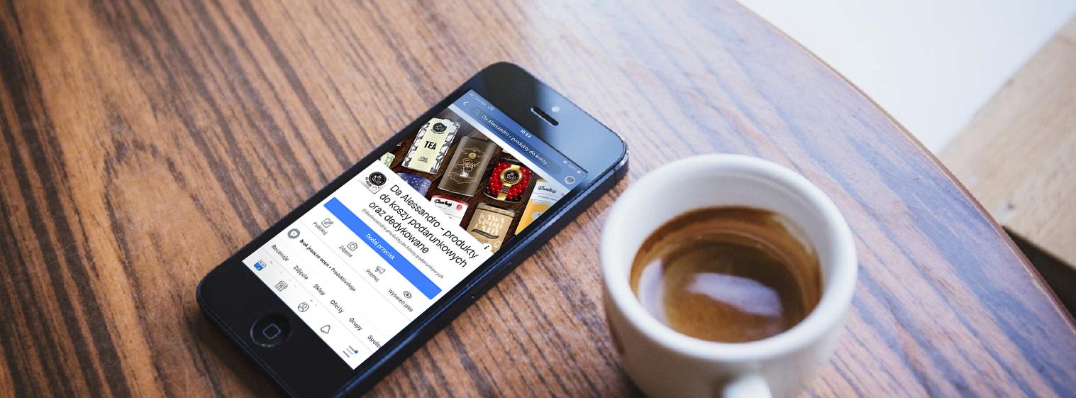 Pozostańmy w kontakcie – zapraszamy na FB i instagram