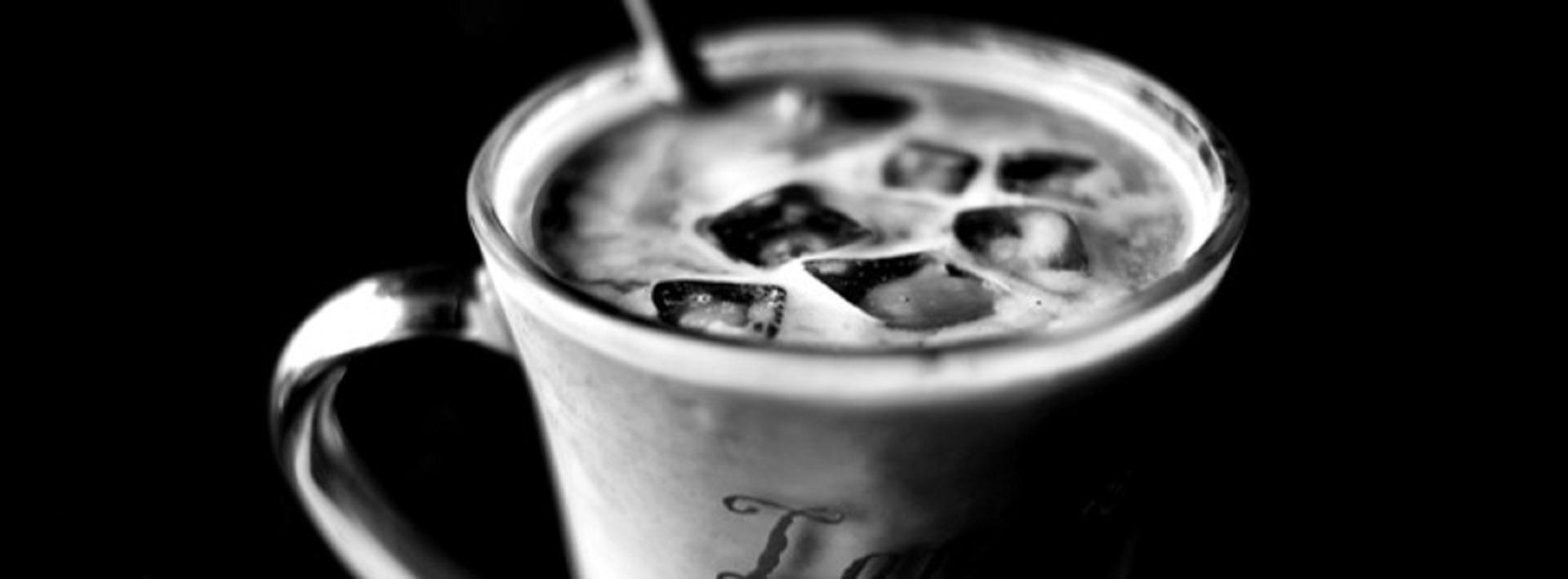 Pora na kawę! Ale tym razem zimną!